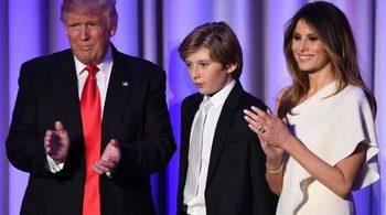 """Sợ bị kiện, người """"tố"""" con trai Trump tự kỷ gỡ video bằng chứng"""