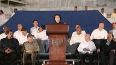 Chủ tịch QH phát biểu tại lễ tưởng niệm lãnh tụ Fidel Castro