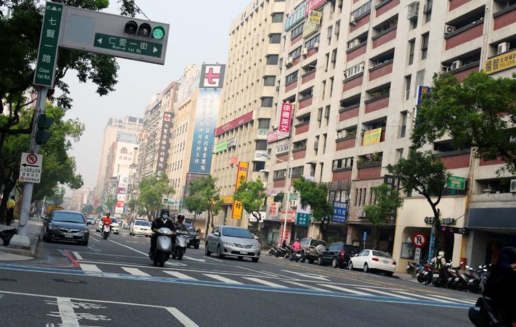 Khách Việt sang Đài Loan tăng mạnh