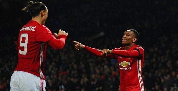 MU vs West Ham, kết quả bóng đá anh