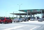Bỏ thu phí trạm Đại Xuyên trên cao tốc Cầu Giẽ - Ninh Bình
