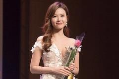 Midu, Trang Moon được vinh danh bất ngờ tại Hàn Quốc