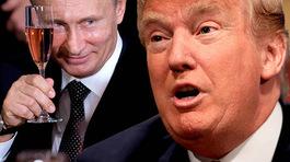 Putin tiết lộ nội dung cuộc điện đàm với Trump
