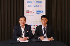 DN Việt bắt nhịp xu hướng Big Data với ibizCloud