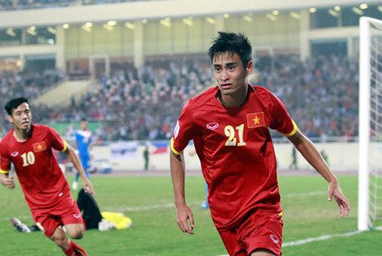 ĐT Việt Nam lại mất người trước trận đấu với Indonesia