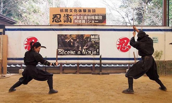 Những địa điểm du lịch không thể bỏ qua khi đến Nhật Bản - ảnh 1