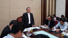 Bộ trưởng Nghĩa tranh luận xử xe quá tải với Cục trưởng CSGT