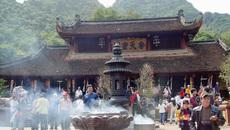Những điểm du lịch tâm linh cho chuyến hành hương cuối năm
