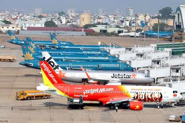Bộ trưởng GTVT: Bất hợp lý khi hàng không là lựa chọn số 1