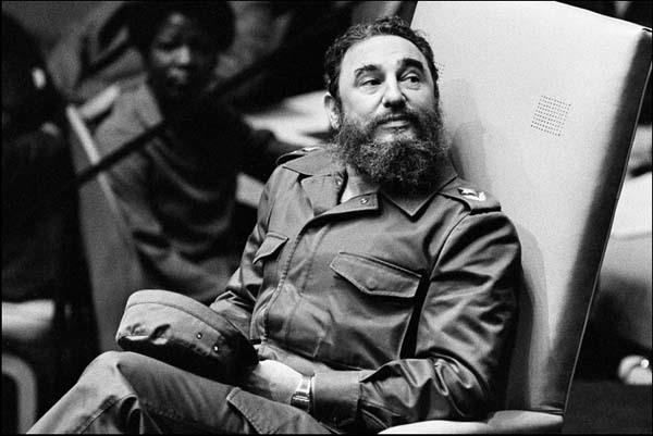 Đằng sau câu nói nổi tiếng của lãnh tụ Fidel về Việt Nam