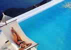 Cuộc sống xa xỉ khó tin của con nhà giàu Hy Lạp