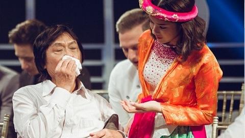Ca sĩ Quang Lý từng giấu bệnh, trốn viện đi quay gameshow
