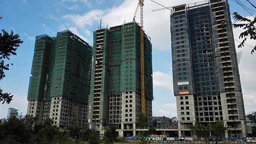 Condotel Newlife Tower Hạ Long: những con số ấn tượng