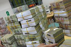 Việt Nam sắp đổi tiền: Hoàn toàn bịa đặt