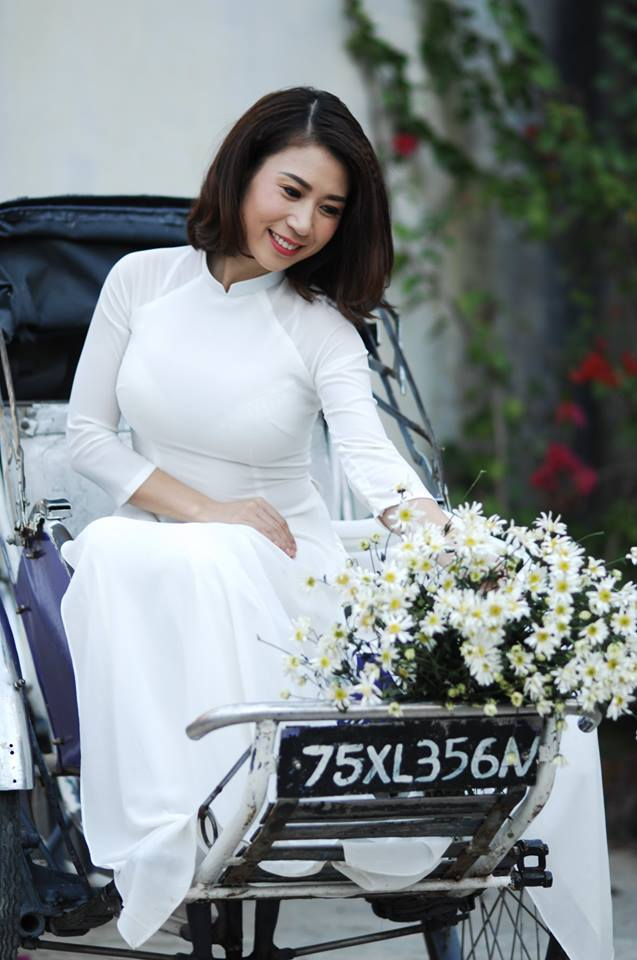 Các điểm chụp ảnh cúc họa mi tuyệt đẹp ở Hà Nội - ảnh 3