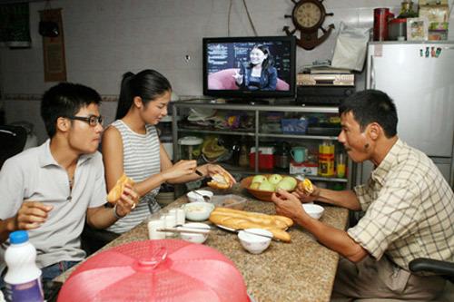 Chốn đi về giản dị đến khó tin của những sao Việt nổi tiếng