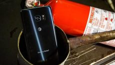 Samsung bắt tay nhà mạng chặn kết nối của Galaxy Note 7