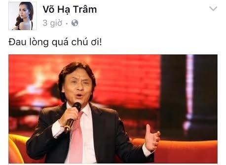 Không thể tin nổi NSƯT Quang Lý đã qua đời