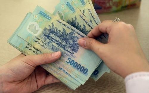 2017: Hàng loạt thay đổi về tiền lương