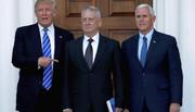 Donald Trump chọn Tướng nghỉ hưu làm Bộ trưởng Quốc phòng