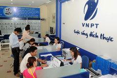 Lương sếp VNPT trên 600 triệu đồng/năm