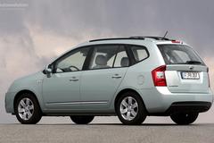 Ô tô cũ 7 chỗ giá dưới 500 triệu đồng đáng mua nhất hiện nay