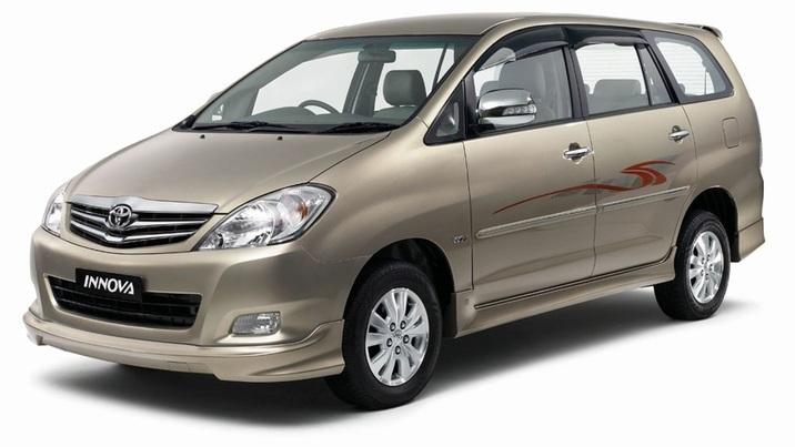 Ô tô cũ, ô tô 7 chỗ cũ, giá ô tô 7 chỗ cũ, thị trường xe cũ, Kia Carens, Toyota Innova, Ford Everest, ô tô 7 chỗ