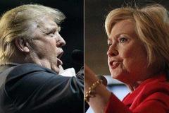 Trợ tá của Trump và Hillary cãi nhau nảy lửa