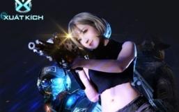 Bít Tết - Cô nàng admin xinh đẹp khiến cộng đồng game thủ xao xuyến