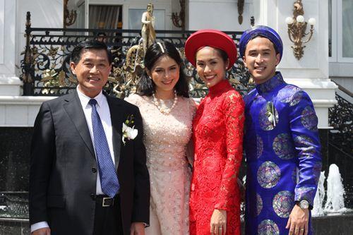 20161202115108 biet thu sao 6 Tham quan biệt thự triệu USD của những sao Việt đình đám khiến bao kẻ thèm thuồng