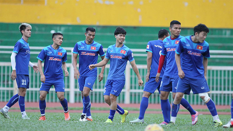 Nhà cái đánh giá cửa vô địch của ĐTVN gấp đôi Indonesia
