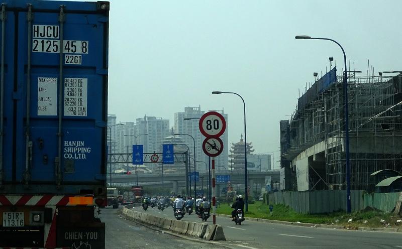 Nâng tốc độ 10km/h: Số vụ tai nạn, người chết tăng - ảnh 1
