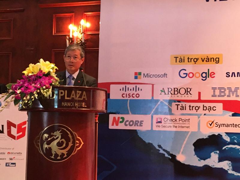 Ngày An toàn thông tin, chỉ số ATTT Việt Nam, an toàn thông tin,