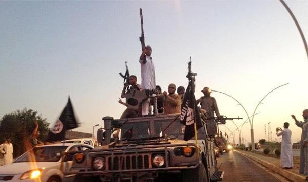 IS, nhà nước Hồi giáo, tra tấn, tù nhân, hãi hùng, nhà tù, gián điệp
