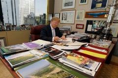 Nội các của Trump giàu nhất lịch sử Mỹ