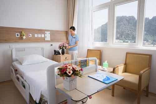 Hạ Long sắp có bệnh viện quốc tế đầu tiên