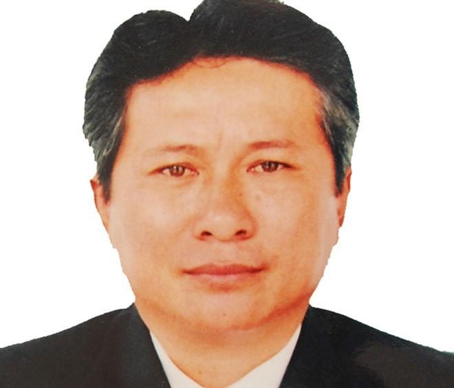 Chủ tịch huyện Phú Quốc đột quỵ - ảnh 1