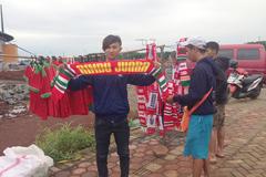 Người Indonesia chuẩn bị ăn mừng chiến thắng trước Việt Nam