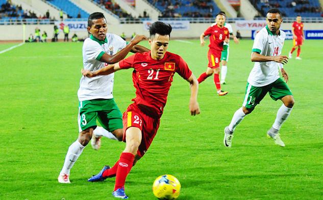 Indonesia vs Việt Nam: 'Có cơ hội ta phải ăn bàn ngay'