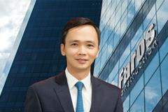 Người giàu nhất Việt Nam 'đánh rơi' 604 tỷ đồng