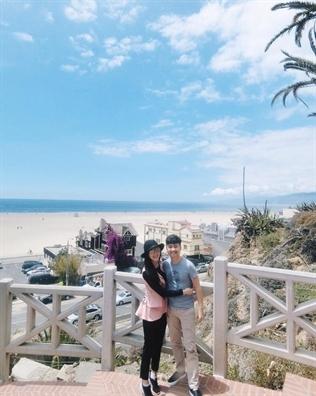 Đám cưới sang chảnh và gia thế của nhà chồng MC Mai Ngọc