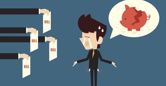 6 lý do khiến bạn chưa thể tiết kiệm tiền