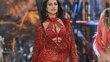 Loạt người mẫu mang thai vô tư sải bước trong show Victoria's Secret
