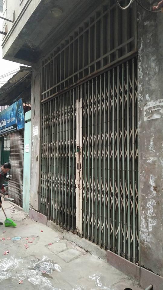 Hà Nội: Chủ nhà trọ tử vong bất thường trong đêm