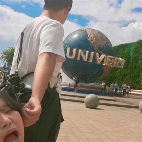 giới trẻ, gây sốt, du lịch, bộ ảnh, túm tóc, đi khắp thế gian