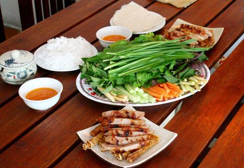 Những món ăn vỉa hè nghe tên đã thấy thèm ở Nha Trang