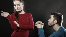 """6 mẹo làm lành sau khi cãi vã mà không bị """"quê"""""""