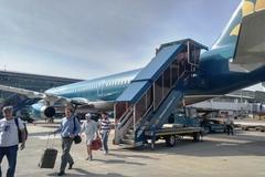 Đề nghị lập đồn Công an sân bay quốc tế Tân Sơn Nhất