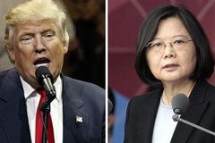 TQ nói gì sau khi Trump điện đàm với lãnh đạo Đài Loan?