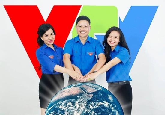 MC VTV, BTV Kỳ Vọng, BTV Vân Anh, BTV Diệp Anh
